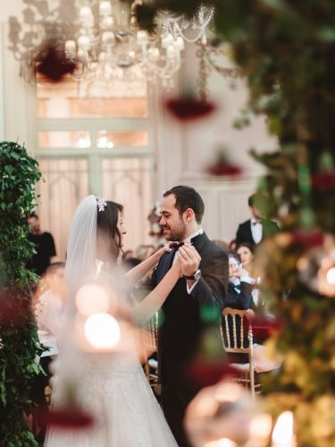 Pera Palace Hotel Jumeirah Düğün Filmi / Wedding Film