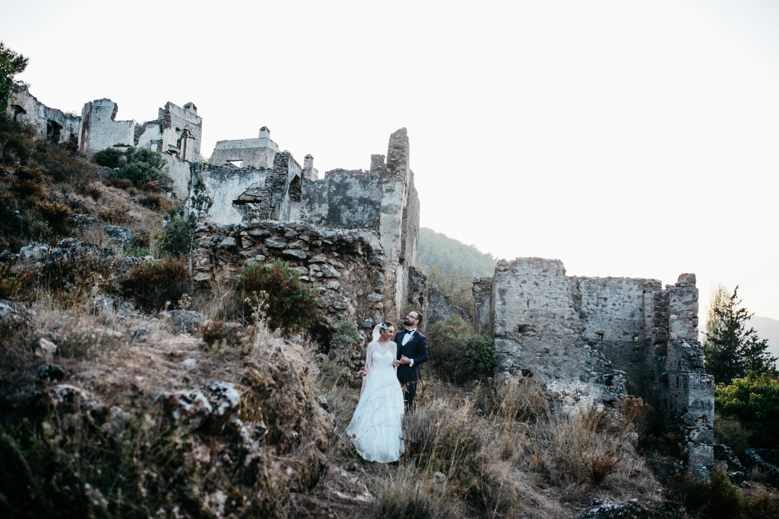 fethiye düğün fotoğrafları