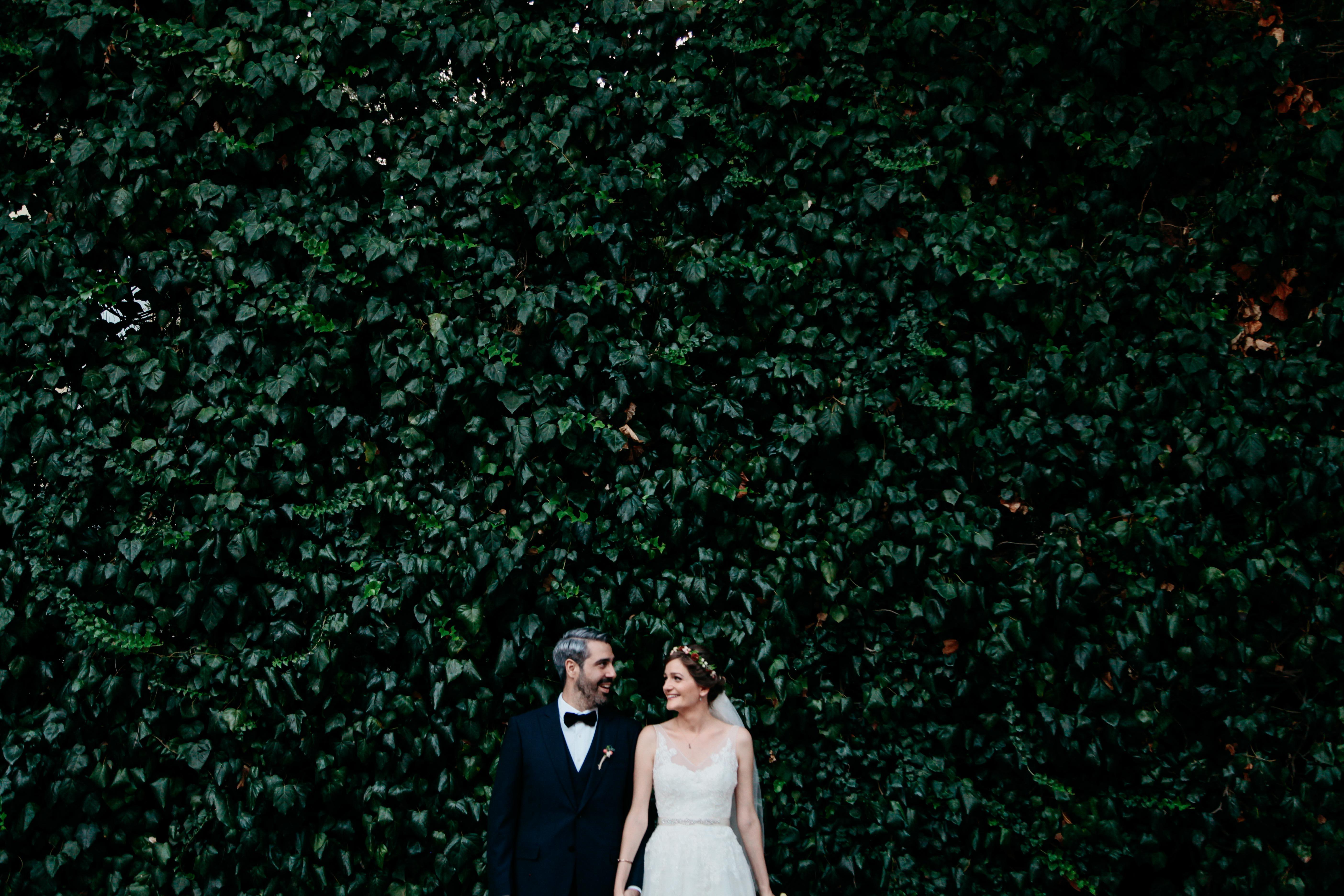 izmir düğün fotoğrafları