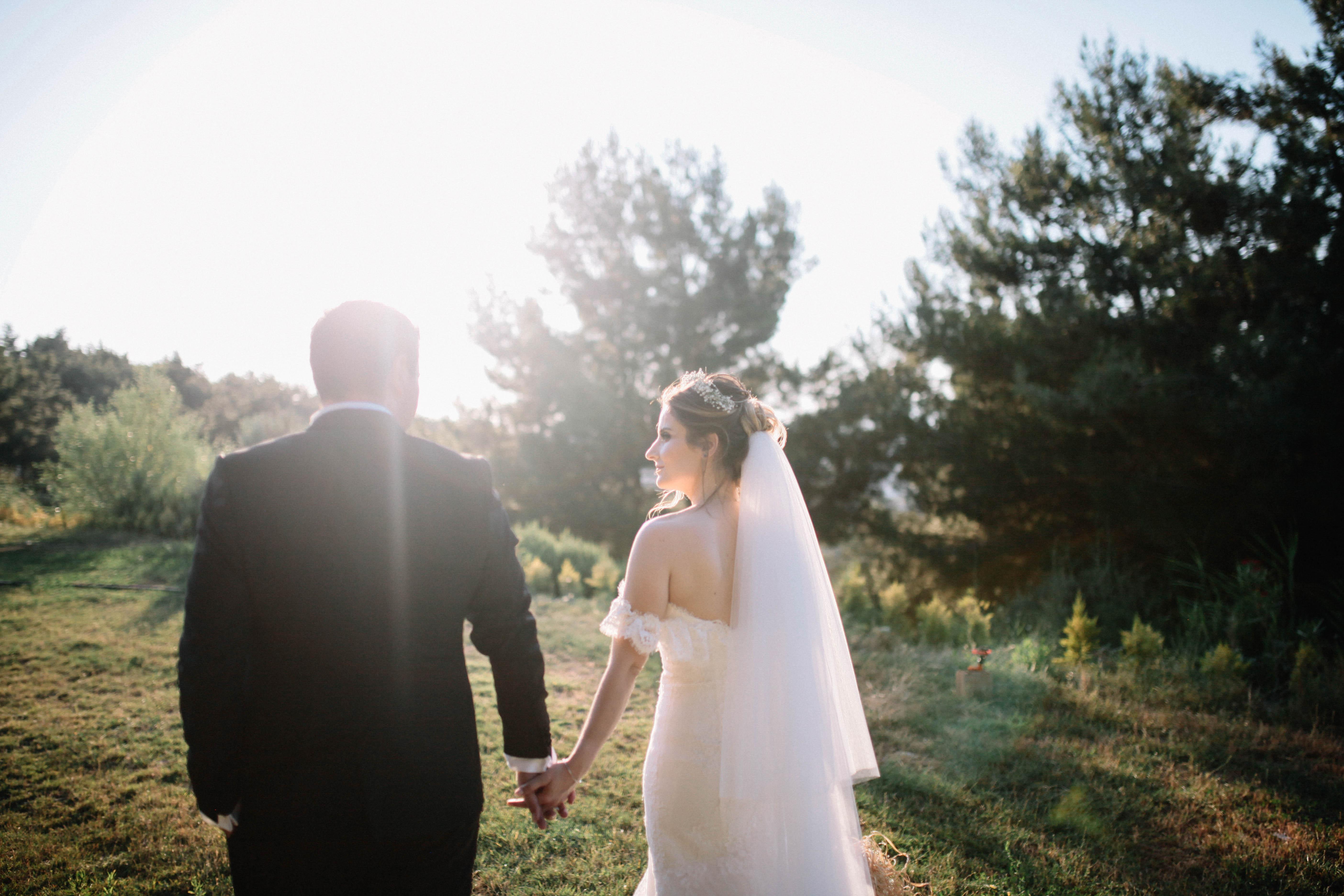 Wyndham Grand İzmir Özdilek Düğün Fotoğrafları