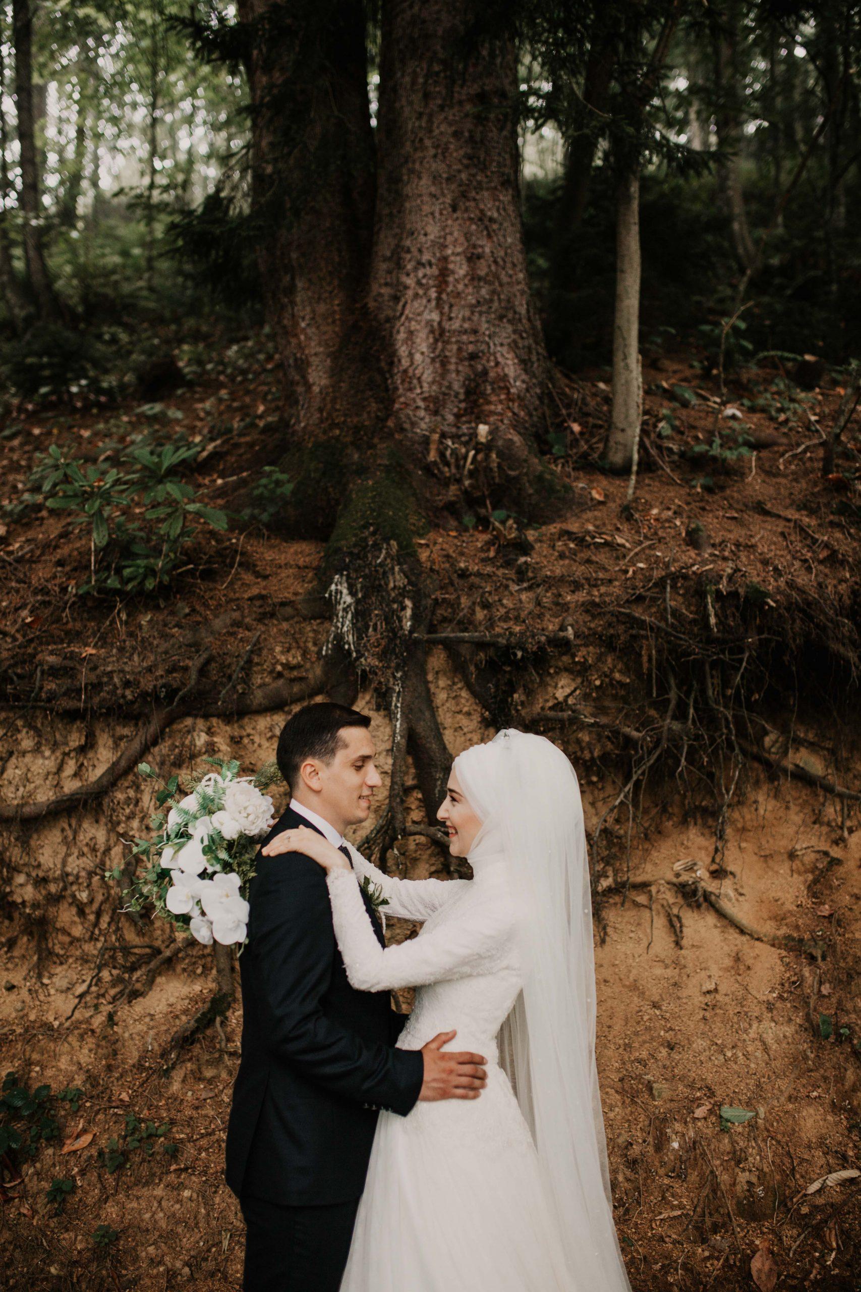 Trabzon Düğün Fotoğrafları