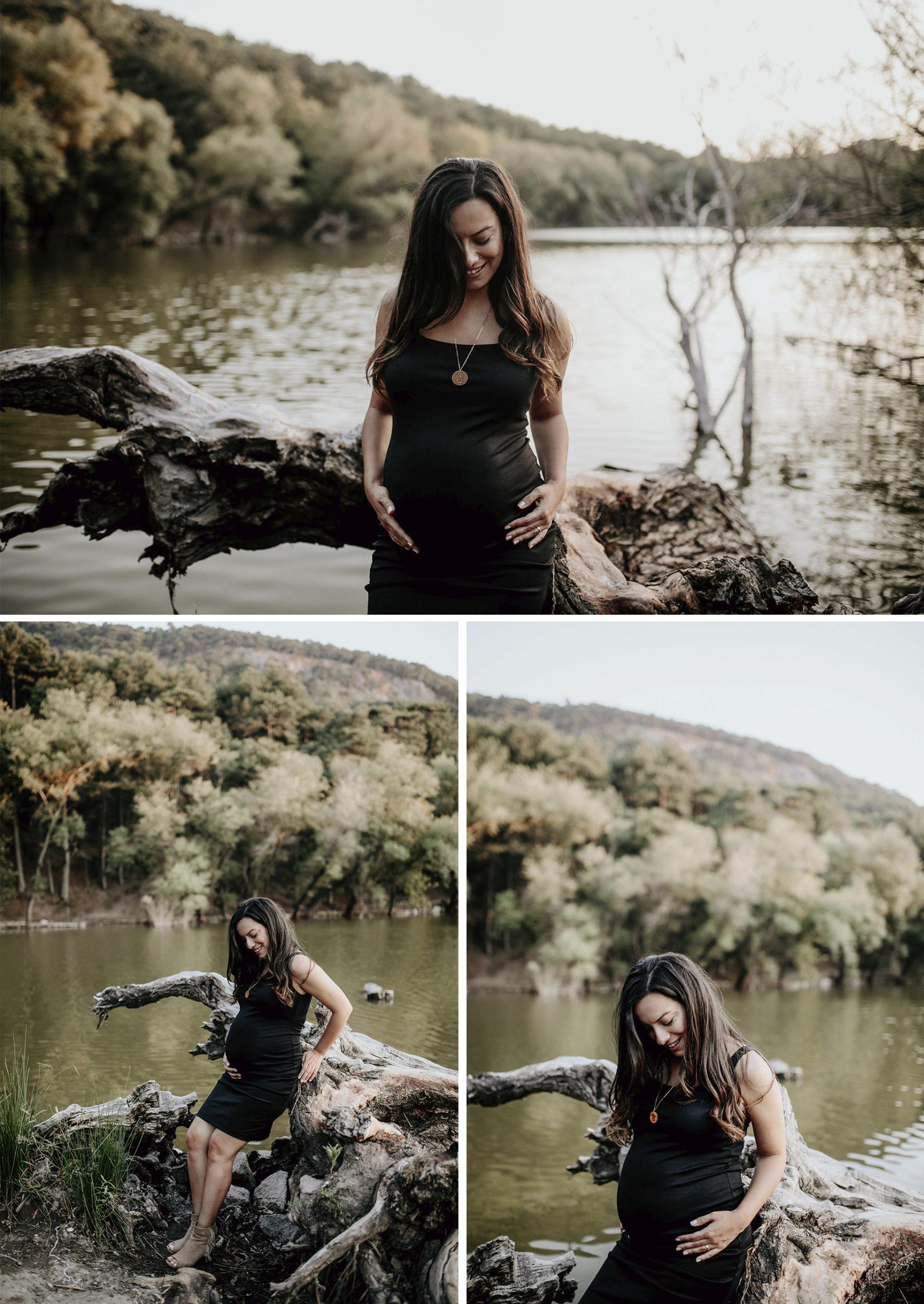 hamilelik fotoğrafları izmir