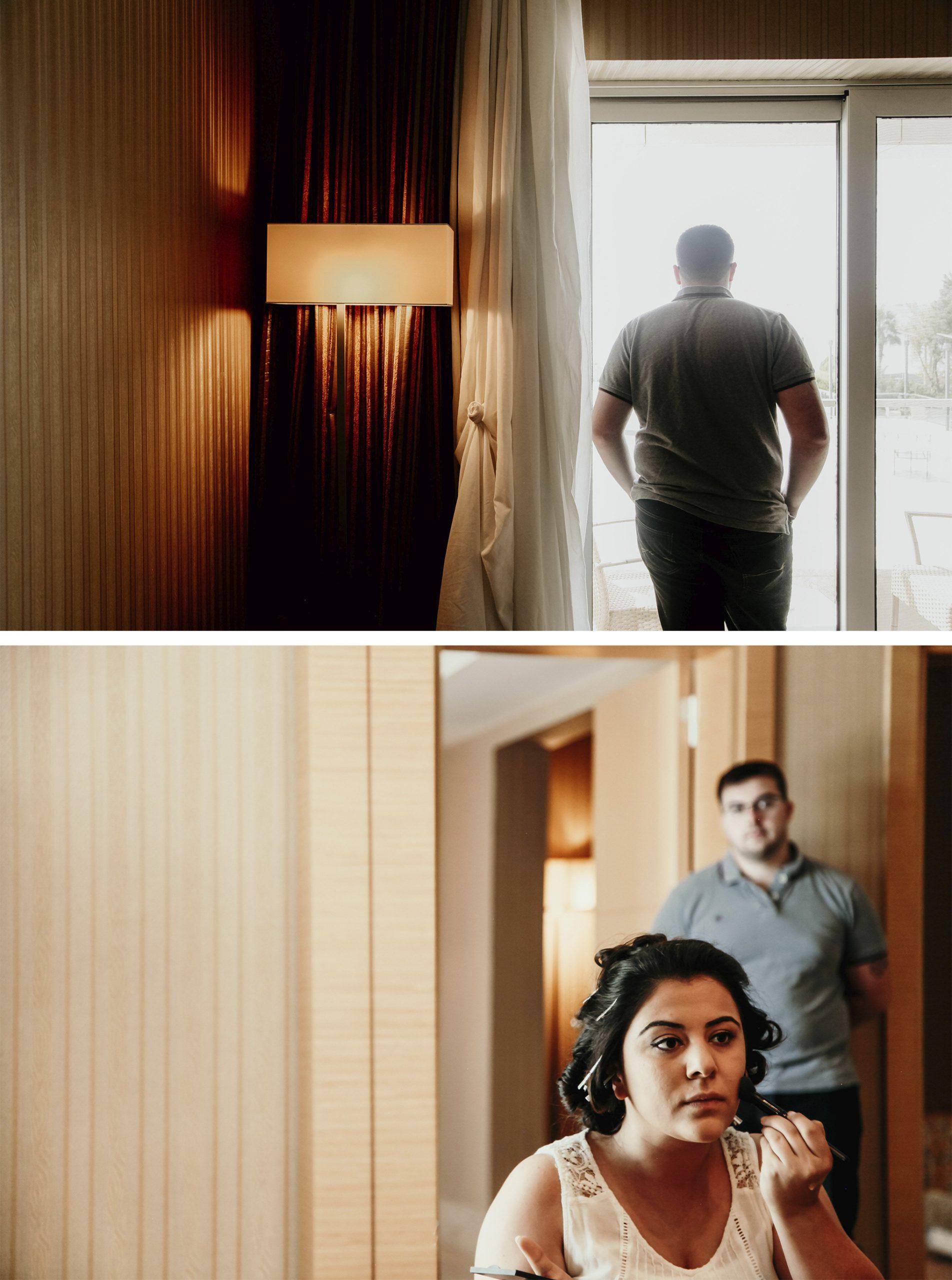belgesel düğün fotoğrafları - buket yaşar